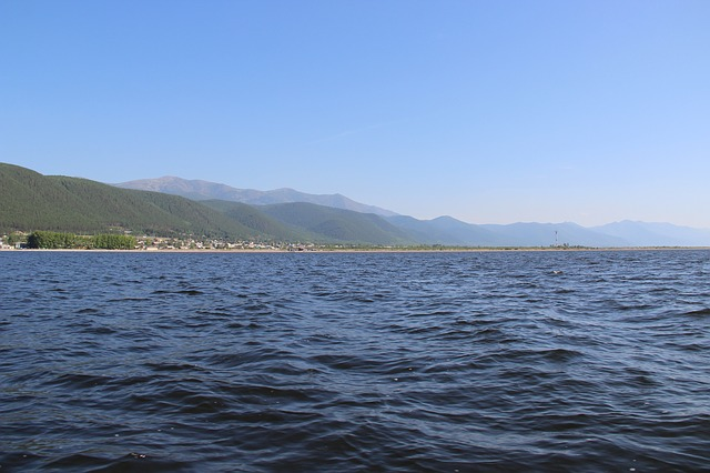 baikal jezero