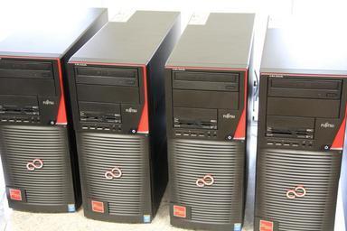 nové počítače